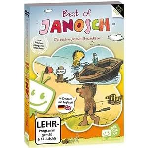 Best of Janosch [Region 2]