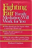 Fighting Fair, Robert Coulson, 0029064201