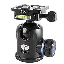 Sirui K30X KX Series Ball Head - Sirui K-30X
