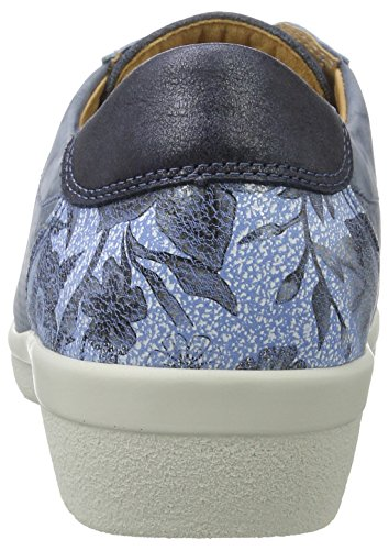 Ganter Women's Sensitiv Inge-i Derbys Blue (Jeans/Ocean) from china 2014 newest cheap price outlet official 0KalY