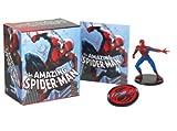 The Amazing Spider-Man (Mega Mini Kits) by Danielle Selber (2012-05-29)