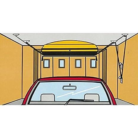 Elevador de cajas para el techo, elevador de garaje para cajas: Amazon.es: Coche y moto