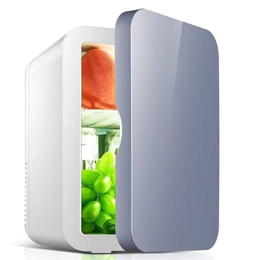 YSYW Refrigerador del Automóvil Mini Refrigerador De 8L ...