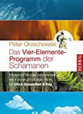 img - for Das Vier-Elemente Programm der Schamanen book / textbook / text book