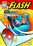 Captain Boomerang's Comeback!, Mike DeCarlo, 1434226255