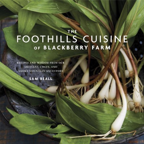 e of Blackberry Farm: Recipes and Wisdom from Our Artisans, Chefs, and Smoky Mountain Ancestors (Blackberry Muffins)