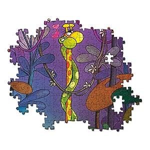 Clementoni Mordillo The Lover 500 Pezzi Made In Italy Adulti Puzzle Cartoni 35079