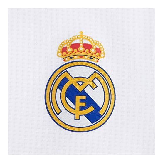 Adidas S12659 Maillot de football enfant Real Madrid domicile