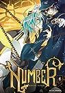 Number, tome 4 par Tsubaki