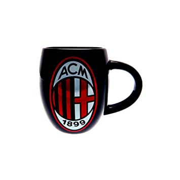 AC Milan Offizielles Fußball Team Keramiktasse für Pokal Kaffee Tee