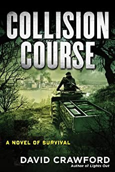 Collision Course by [Crawford, David]