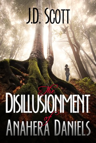 The Disillusionment of Anahera Daniels