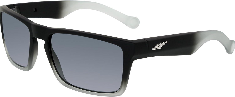 ARNETTE An4204 Specialist Rectangular Sunglasses