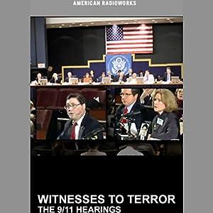 Witnesses to Terror Radio/TV Program