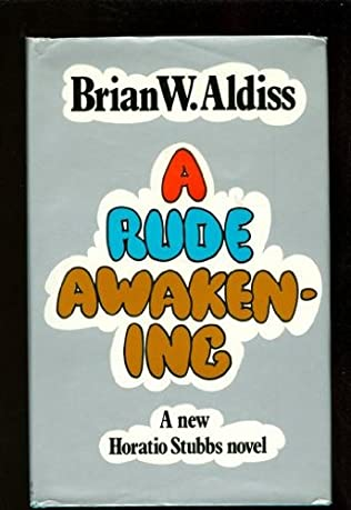 book cover of A Rude Awakening