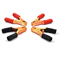 XINCOL TX-100 - Juego de abrazaderas para cable