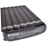 BUSlink 5TB USB 3.0 External Hard Drive for Windows XP