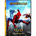 Tom Holland (Actor), Michael Keaton (Actor), Jon Watts (Director) | Rated: PG-13 (Parents Strongly Cautioned) | Format: DVD  (161) Release Date: October 17, 2017   Buy new:  $30.99  $17.96  14 used & new from $12.97