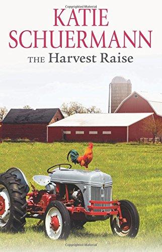 Read Online The Harvest Raise PDF