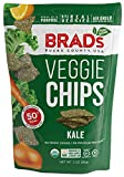Brad's Plant Based Organic Veggie Chips, Kale, 6 Count For Sale
