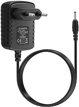 Cargador de batería de 1,6 V 80 mA para Philips Norelco G370 ...
