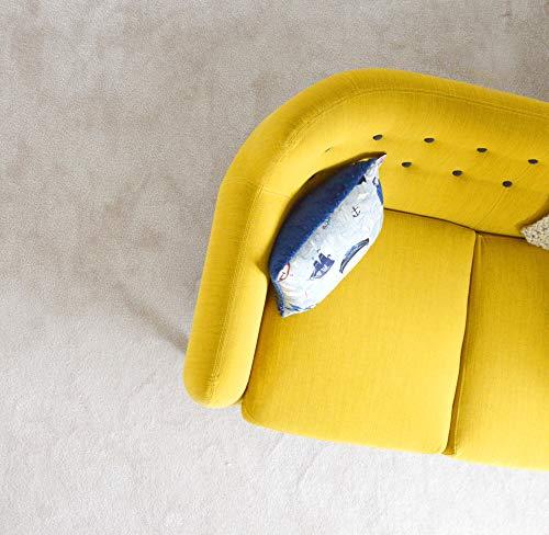 Art Pep (Yellow Bright Cosy (Art Print))