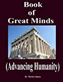Book of Great Minds, Therlee Gipson, 1479185558