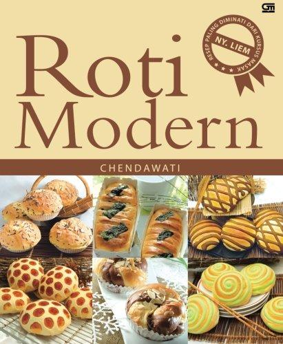 Roti Modern (Indonesian Edition)