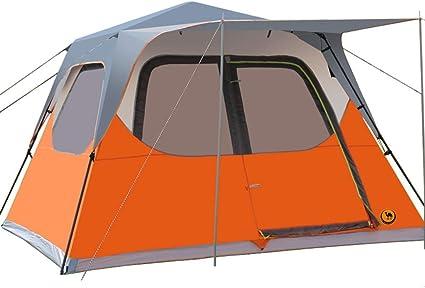 ZAQI Toldo Camping Carpa Playa Tienda Grande de la Playa ...
