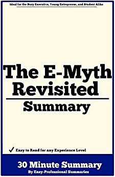 The e myth revised summary