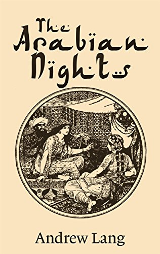 #freebooks – The Arabian Nights by Andrew Lang
