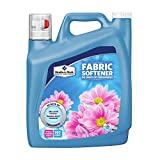 Member's Mark Liquid Fabric Softener, Spring Flowers Scent (170fl. oz., 197Loads)