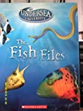 img - for The Fish Files (Undersea University) book / textbook / text book