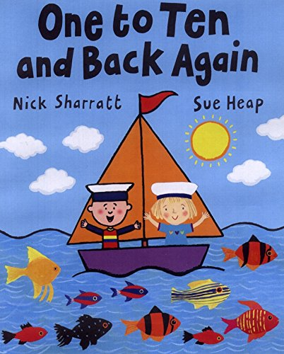 One To Ten and Back Again (Picture Puffin) for $<!--$7.59-->