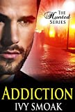 Discover the addiction...find out what happens next in the sequel to The Hunted - Temptation by Ivy Smoak.Temptation has quickly turned into addiction.  Penny Taylor fell hard for the sexy, mysterious, exciting, and dangerous Professor Hunter.  But s...