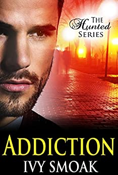 Addiction Hunted Book Ivy Smoak ebook product image