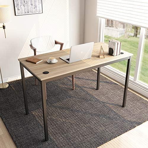 Reviewed: DESIGNA Computer Desk 47″