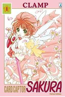 Card Captor Sakura - Manojo de cartas de tarot (Cubierta ...