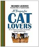 A Treasury for Cat Lovers, Richard Lederer, 1476738165