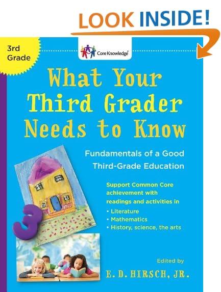 3rd Grade Curriculum: Amazon.com