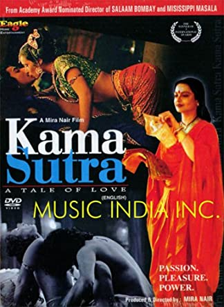 Kamasutra A Tale Of Love Import