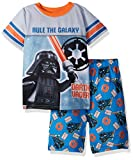 LEGO Star Wars Little Boys' Choose Your Side' 2-Pc Pajama Set