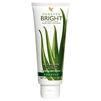 Image result for Forever Bright Toothgel