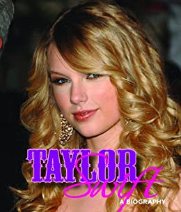 amazoncom taylor swift ebook sarah parvis kindle store