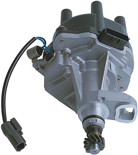 Cardone Select 84-58600 New Ignition (New Ignition Distributor)
