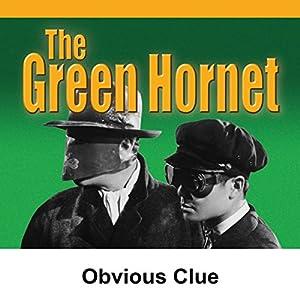 Obvious Clue Radio/TV Program