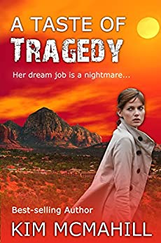 A Taste of Tragedy (Risky Research Series Book 2) by [McMahill, Kim]