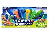 Bunch O Balloons Water Balloons 2 Stealth Soakers + 4 Promo Pack