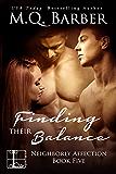Finding Their Balance (Neighborly Affection)