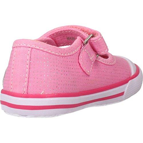 Chicco Zapatillas Para Niña, Color Rosa, Marca, Modelo Zapatillas Para Niña GALEY Rosa Rosa